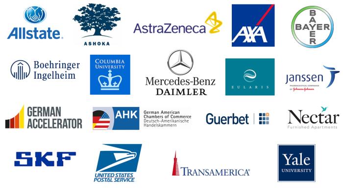 KCo Client Logos